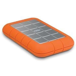 LaCie Rugged Triple 500 GB