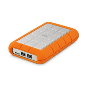 Lacie rugged triple steu1000400