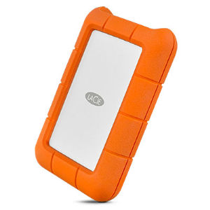 Lacie rugged usb c 2tb