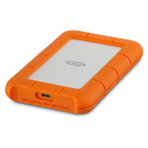 Lacie rugged usb c 4tb