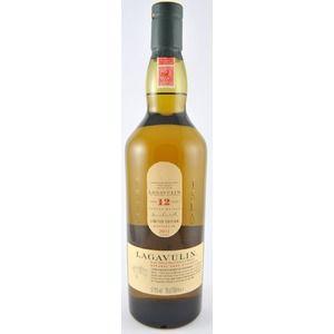 Lagavulin Whisky 12 anni