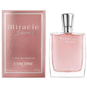 Lancôme Miracle Secret Eau de Parfum 50ml