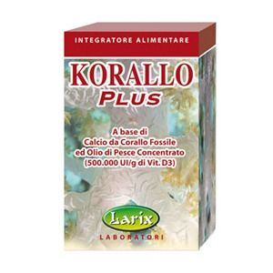 Larix Korallo Plus