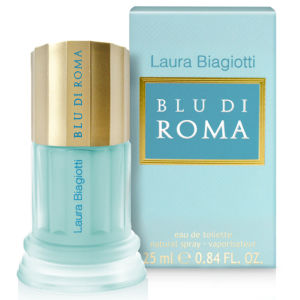 Laura Biagiotti Blu di Roma Donna Eau de Toilette 100ml