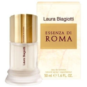 Laura Biagiotti Essenza di Roma Donna Eau de Toilette 25ml