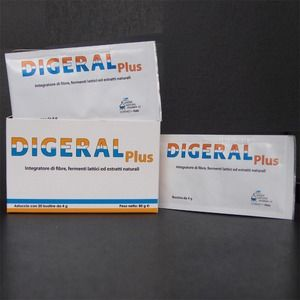 Leader natural Pharma Digeral Plus