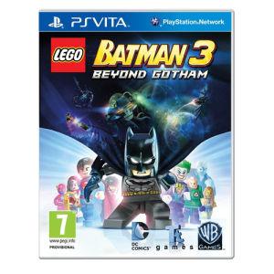 Warner Bros. LEGO Batman 3: Beyond Gotham