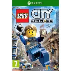 Warner Bros. LEGO City Undercover