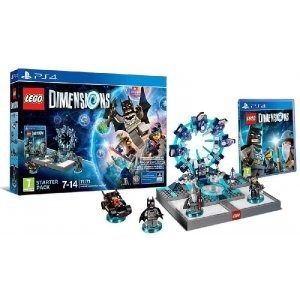 Warner Bros. LEGO Dimensions