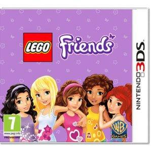 Warner Bros. LEGO Friends