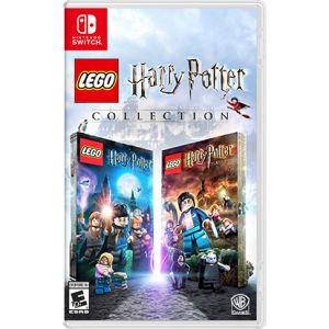 Warner Bros. LEGO Harry Potter Collection