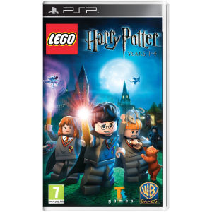 Warner Bros. Lego Harry Potter