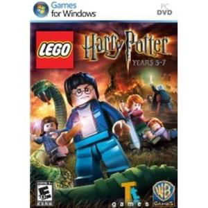 Warner Bros. LEGO Harry Potter: Years 5-7