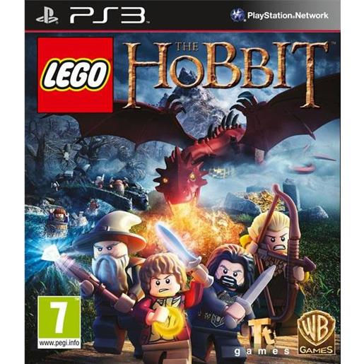 Warner Bros. LEGO Lo Hobbit