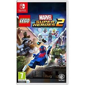 Warner Bros. LEGO Marvel Super Heroes 2