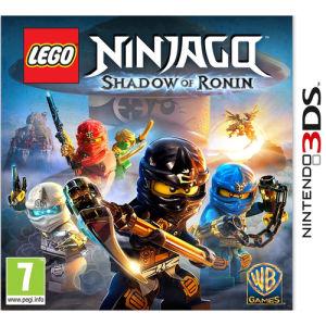 Warner Bros. LEGO Ninjago: L'Ombra di Ronin