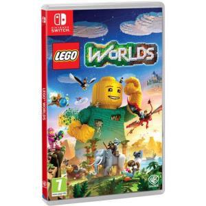 Warner Bros. LEGO Worlds