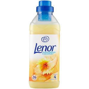 Lenor Ammorbidente Concentrato Brezza d'Estate