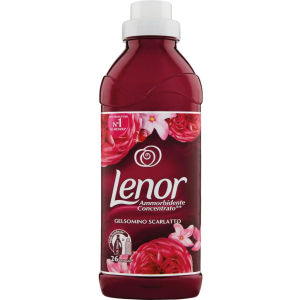 Lenor Ammorbidente Concentrato Gelsomino Scarlatto