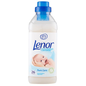 Lenor Ammorbidente Concentrato Pure Care
