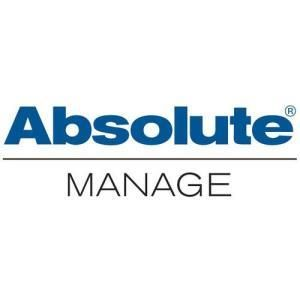 Lenovo Absolute Manage