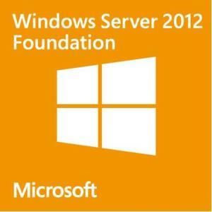 Lenovo Microsoft Windows Server 2012 Foundation