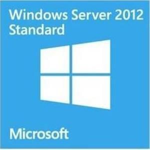 Lenovo Microsoft Windows Server 2012 Standard