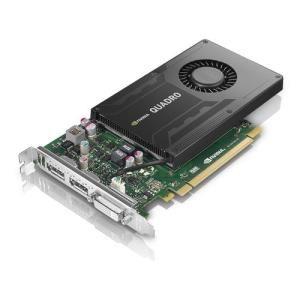 Lenovo Quadro K2200 4GB