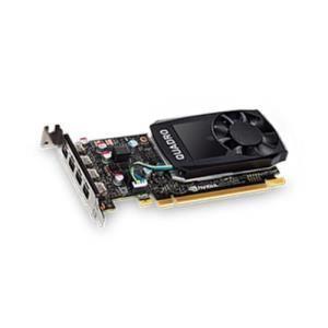 Lenovo Quadro P600 2GB