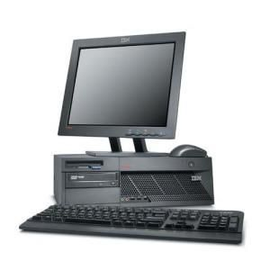 Lenovo ThinkCentre A51 8132 VKF7DUK