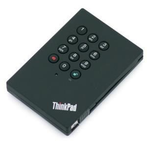 Lenovo ThinkPad USB 3.0 Secure Hard Drive 500 GB