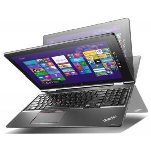 Lenovo ThinkPad Yoga 15 20DQ - 20DQ0037SP