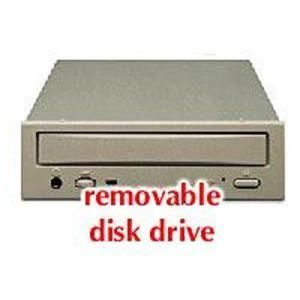 Lenovo ThinkPlus USB Portable CD-ROM Drive
