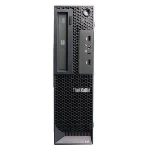 Lenovo ThinkStation E31 RETC4IX