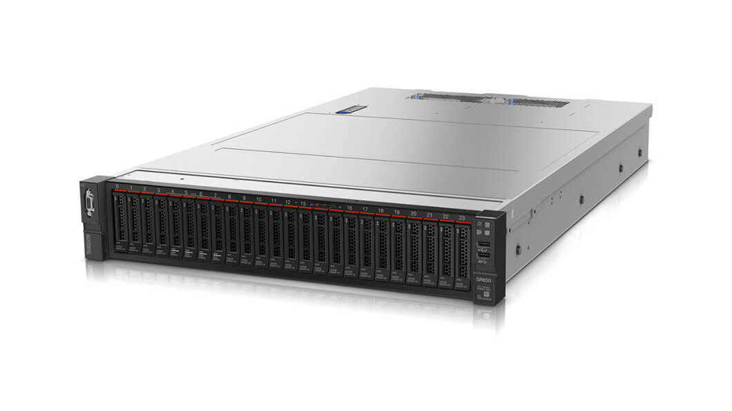Lenovo ThinkSystem SR650 (7X06A081EA)