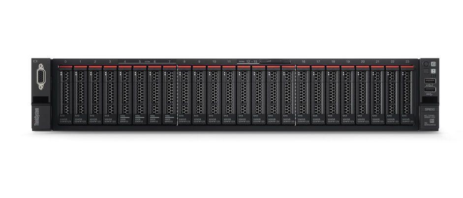 Lenovo ThinkSystem SR650 (7X06A0JPEA)