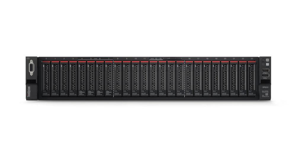 Lenovo ThinkSystem SR650 (7X06A0JYEA)