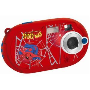 Lexibook DJ028SP Spiderman