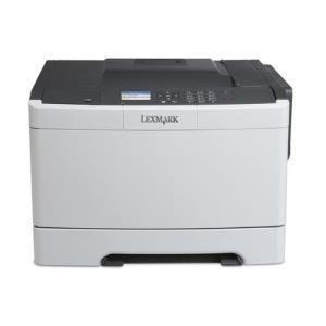 Lexmark CS 410dn