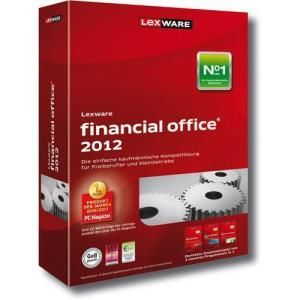 Lexware financial office 2012