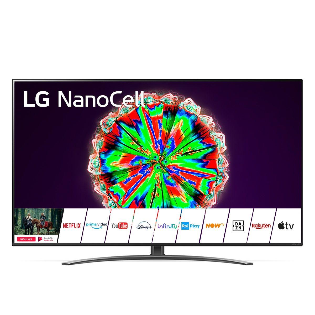 """LG NANO 81 49"""" (49NANO816NA)"""