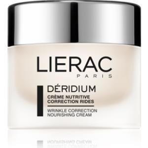 Lierac Deridium Crema Nutriente Correzione Rughe 50ml pelle normale