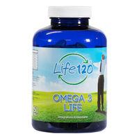 Life 120 Omega 3 Life