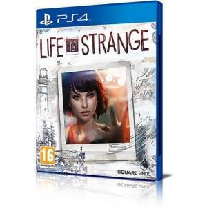 Square Enix Life is Strange - Limited Edition