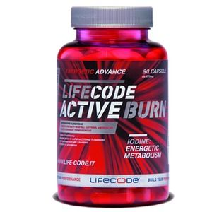 Lifecode Active Burn