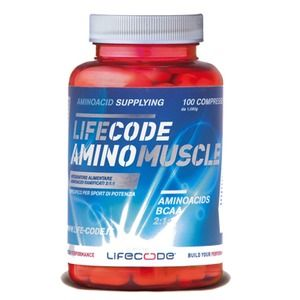 Lifecode Amino Muscle
