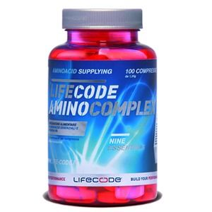 Lifecode Aminocomplex