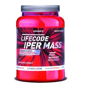 Lifecode Iper Mass