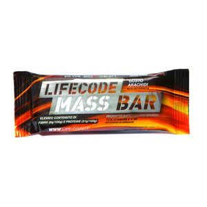 Lifecode Mass Bar