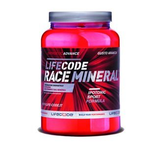 Lifecode Race Mineral